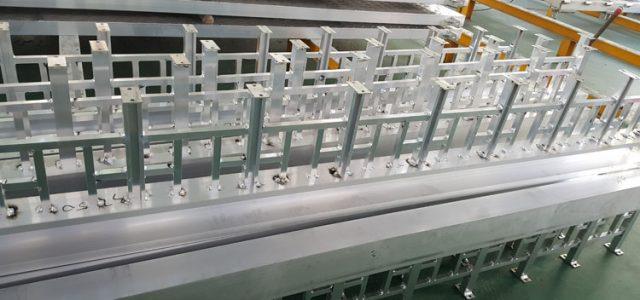 Dermaga Apung Aluminium Aluminium Construction