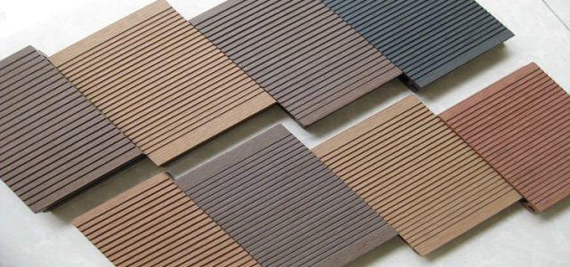 Dermaga Apung Aluminium Lantai WPC Anti UV Anti Slip